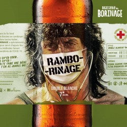 RAMBO RINAGE 7 ° 33 CL