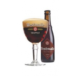 WESTMALLE DOUBLE 7 ° 33 CL