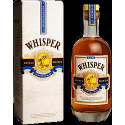 WHISPER ANTIGUA GOLD RUM 40...