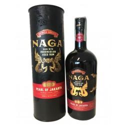 NAGA RUM TRIPLE CASK AGED...