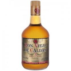 RON VIEJO DE CALDAS 3 ANOS...