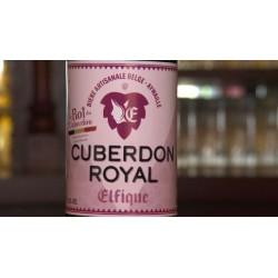 ELFIQUE CUBERDON ROYAL 5.5...