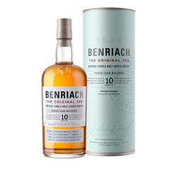 BENRIACH THE ORIGINAL TEN...