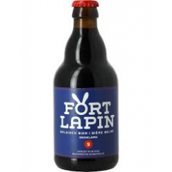FORT LAPIN SNOW 9 ° 33 CL