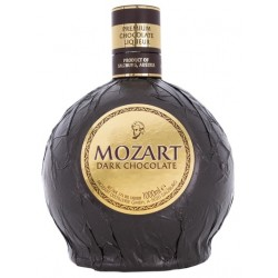 MOZART DARK CHOCOLATE 17 °...
