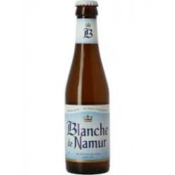 BLANCHE DE NAMUR 4.5 °  25 CL