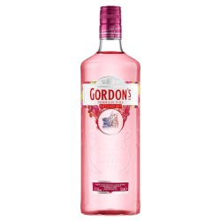 GORDON'S PINK 37.5 ° 70 CL