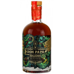 DON PAPA MASSKARA 40 ° 70 CL