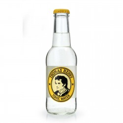 THOMAS HENRY TONIC WATER 20 CL