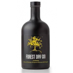 FOREST DRY GIN SUMMER 50 CL...