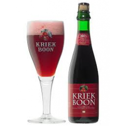 BOON KRIEK 4 ° 37.5 CL