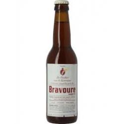BRAVOURE 6.5 ° 33 CL