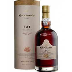 GRAHAM'S 30 YEARS 20 ° 75 CL