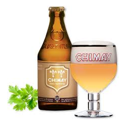 CHIMAY DOREE 4.8 ° 33 CL