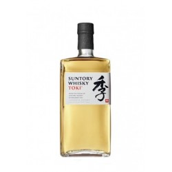 SUNTORY WHISKY BLENDED TOKI...