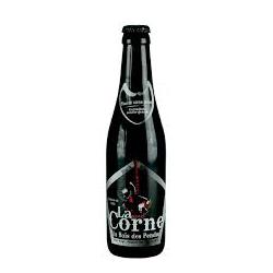 LA CORNE PENDUS BLACK 8 °...