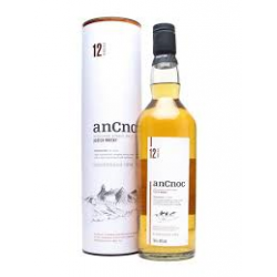 ANCNOC 12 YEARS 40 ° 70 CL  3