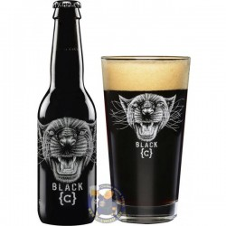 VERRE CURTIUS BLACK 33 CL