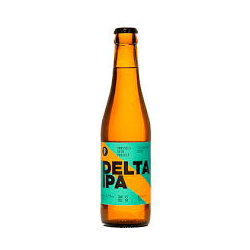 DELTA IPA 6.5 ° 33 CL CANETTE