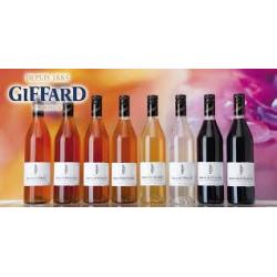 GIFFARD CREME BRULEE 1 L