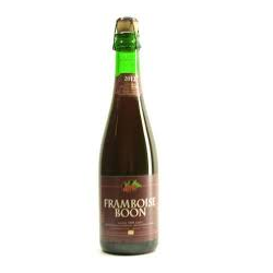 FRAMBOISE BOON 5 ° 37.5 CL