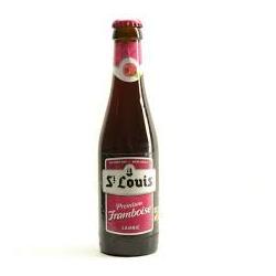 ST LOUIS FRAMBOISE 3.8 ° 25 CL