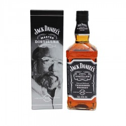 JACK DANIEL'S N° 5 43 ° 70 CL