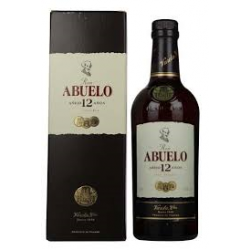 ABUELO 12 YEARS 40 ° 5 CL