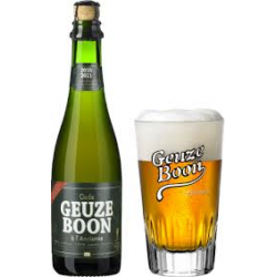 GEUZE BOON 7 ° 75 CL