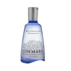 GIN MARE 42.7 ° 70 CL 264