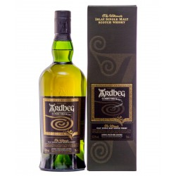 ARDBEG TEN 10 YEARS 46 ° 70...