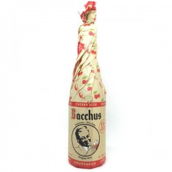 BACCHUS KRIEK 5.8 ° 37.5 CL