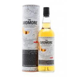 ARDMORE LEGACY 40 ° 70 CL  65