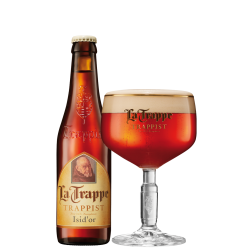 LA TRAPPE ISID OR 7.5 ° 75CL