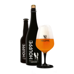 HOUPPE 7.5 ° 33 CL
