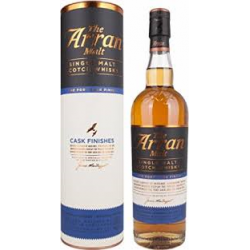 ARRAN PORT FINISH 50 ° 70...