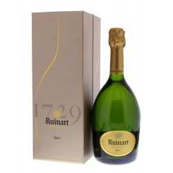 RUINART R BRUT BOX 12 ° 75 CL