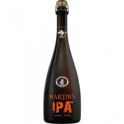 MARTIN'S IPA 6.9 ° 75 CL