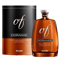 BONOLLO OF DORANGE 40 ° 70...