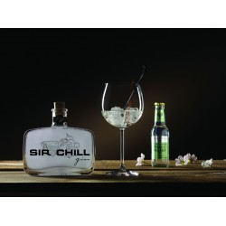 SIR CHILL'S GIN 37.5 ° 0.5...