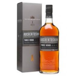 AUCHENTOSHAN THREE WOOD 43...