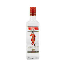 BEEFEATER GIN LONDON 40 °...
