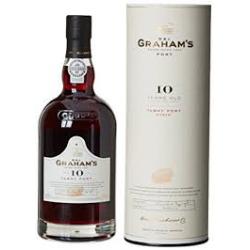 GRAHAM'S TAWNY 10 YEARS 20...