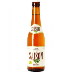 SAISON ST FEUILLIEN 6.5  °...