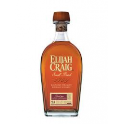ELIJAH CRAIG SMALL BATCH 47...