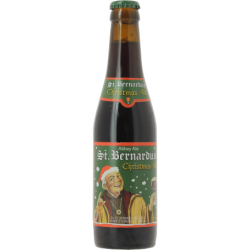 ST BERNARDUS NOEL 10 ° 33 CL